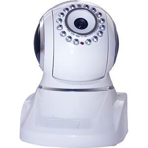 Apexis® WLAN IP Kamera IR, 1280x720P, PT APEXIS H803-MPC-WS IRC