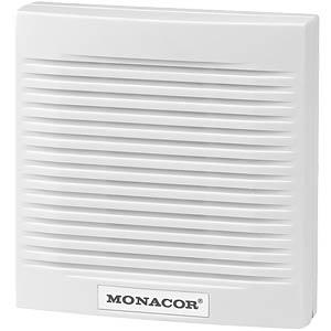 Elektronische Piezo-Alarmsirene MONACOR 0043140