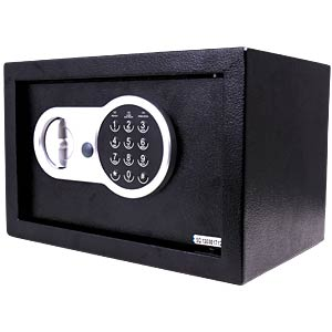Opticum AX Samson Safe mit Elektronikschloss OPTICUM RED SAMSON