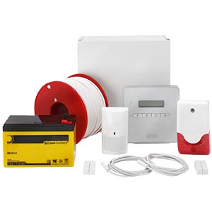 Terxon SX starter kit ABUS SECURITY TECH AZ4298