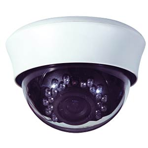 TVI dome camera, 2.1 MP FREI