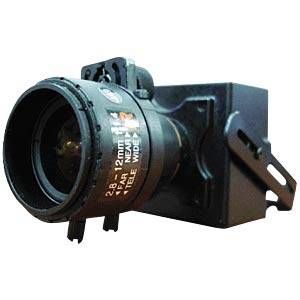 Full-HD HD-SDI Minikamera, 2,8 - 10 mm FREI