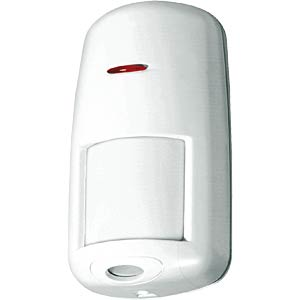 PET BW 8070 pet-immune PIR detector ABUS SECURITY TECH BW8070