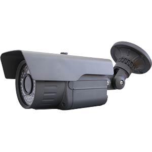 "HD-SDI Kamera, 1/3"" 2 MP, 2,8-12 mm, schwarz FREI"