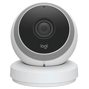 Logitech Circle Netzwerk-Überwachungskamera LOGITECH 961-000395