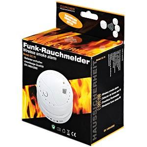 Funk-Rauchmelder CORDES CC70