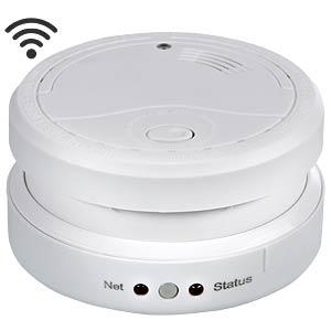 Cordes Funk-Rauchmelder CC70, DIN EN 14604, CORDES CC70