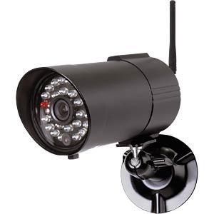Kabellose Funk-Farbkamera für CS85DVR SMARTWARES CS85C