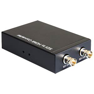 3G-SDI > HDMI converter DELOCK 93237