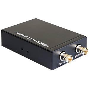 HDMI > 3G-SDI adapter DELOCK 93238