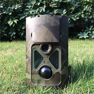 Digital wildlife camera with 3mega pixel CMOS sensor DENVER WCT-3004