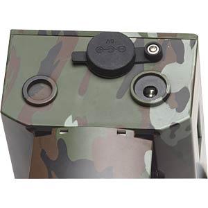 Wild- Überwachungskamera, 5 Megapixel DENVER WCT-5005