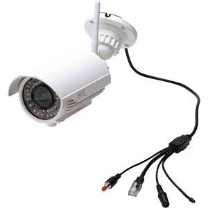 DIGITUS® Außenkamera, 2 Megapixel, zoom DIGITUS DN-16039