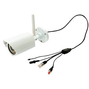 DIGITUS Plug&View OptiGuard Pro, 2MP DIGITUS DN-16049