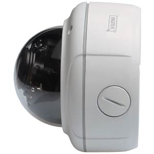 DIGITUS Plug&View OptiDome Pro, 2MP DIGITUS DN-16043