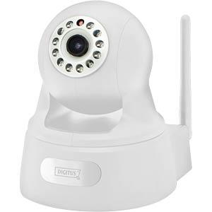 Überwachungskamera, IP, LAN, WLAN, innen DIGITUS DN-16029