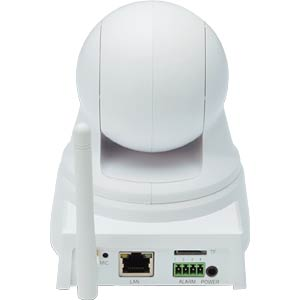 DIGITUS Plug&View OptiPan, 2 Megapixel DIGITUS DN-16029