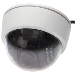 DIGITUS Plug&View OptiDome, 2MP DIGITUS DN-16038