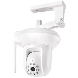 Smart HD Wi-Fi Pan/Tilt Network Camera EDIMAX IC-7112W