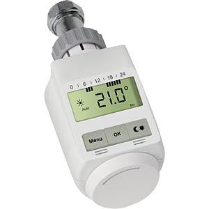 Elektronisches Heizkörper-Thermostat Classic Pro EQ-3 CC-RT-O-CNL-W-R5-2-EQ