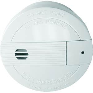 Wireless smoke detector, 868 MHz ELRO SA68B