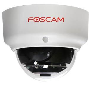 IP/LAN Kamera, 1920 x 1080, außen FOSCAM FI9961EP