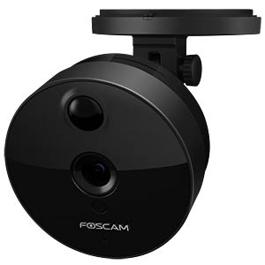 IP/WLAN camera, 1280 x 720, inside FOSCAM C1