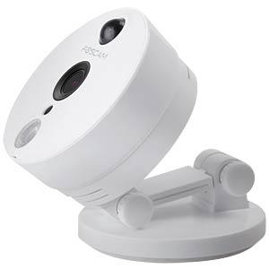 IP/WLAN Kamera, 1920x1080, innen, weiß FOSCAM C2W