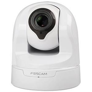 IP/WLAN camera, 1260 x 960, rotate/swivel FOSCAM FI9826P W