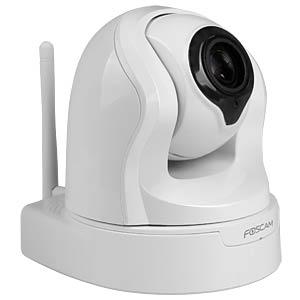 IP/WLAN Kamera, 1260 x 960,  dreh- schwenkbar FOSCAM FI9826P W