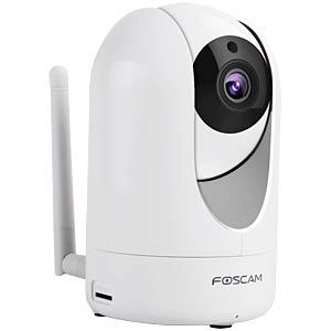 IP/WLAN Kamera, 1920x1080,  dreh- schwenkbar FOSCAM R2