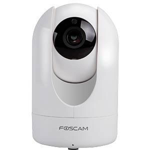 IP WLAN Überwachungskamera, 4 MP FOSCAM R4