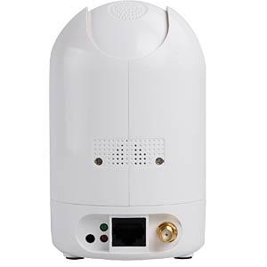 Überwachungskamera, IP, LAN, WLAN, innen FOSCAM R4