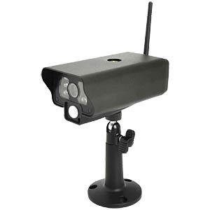 Wireless video system additional camera FREI 810JM CAM
