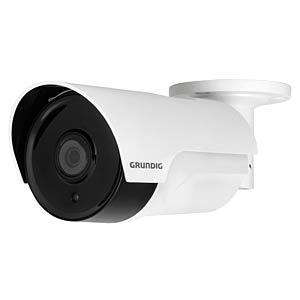 1080p TVI Außenkamera (IP66), 3,6mm GRUNDIG GCT-K0123T