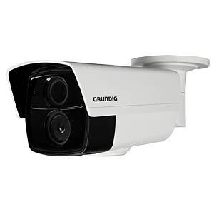 1080p TVI Bulletcamera (IP66), 2,8-12mm GRUNDIG GCT-K1326T