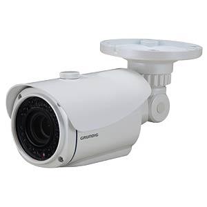 1080p TVI Außenkamera (IP66), 2,8-12mm GRUNDIG GCT-K2326T