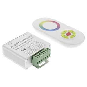 Fernbedienung für LED-Streifen, RGBW HQ HQRGBWCONTROL