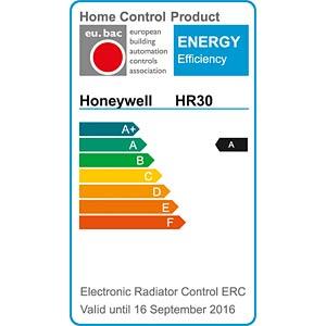 Rondostat Comfort+ HR30 Heizungsthermostat HONEYWELL HR30+
