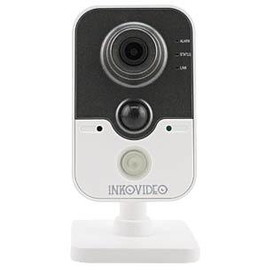 3-MP WIFI indoor camera V-115HD INKOVIDEO V-115HD