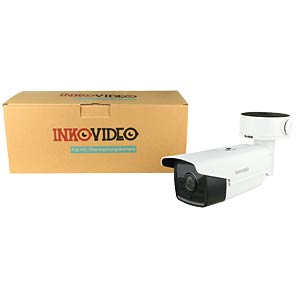 Inkovideo 4MP PoE Outdoorkamera V-1104M INKOVIDEO V-110-4M