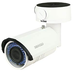 Inkovideo  4MP POE ONVIF Outdoorkamera INKOVIDEO V-140-4M
