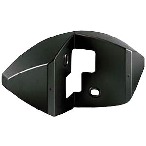 Infrarot-Bewegungsschalt.,Montageecke,schwarz GEV 018495