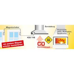 Kabel-Dunstabzugssteuerung KDS 116 SCHABUS KDS 116