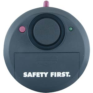 Glasbruchmelder Safety First KH SECURITY 100111