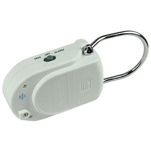 Electronic door alarm, mobile alarm system KH SECURITY 100183