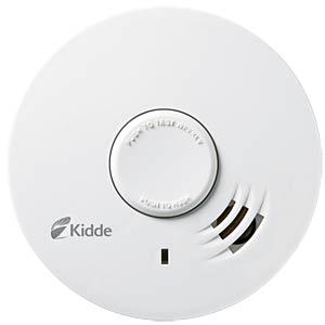 Kidde Rauchwarnmelder, Q-Label KIDDE Q2