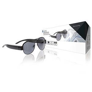 Sonnenbrille mit versteckter Kamera KÖNIG SAS-DVRSG13