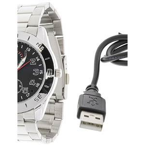 Armbanduhren mit versteckter Kamera KÖNIG SAS-DVRWW10