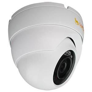 1280 x 720 pixel HDTV dome camera LUPUS 13300